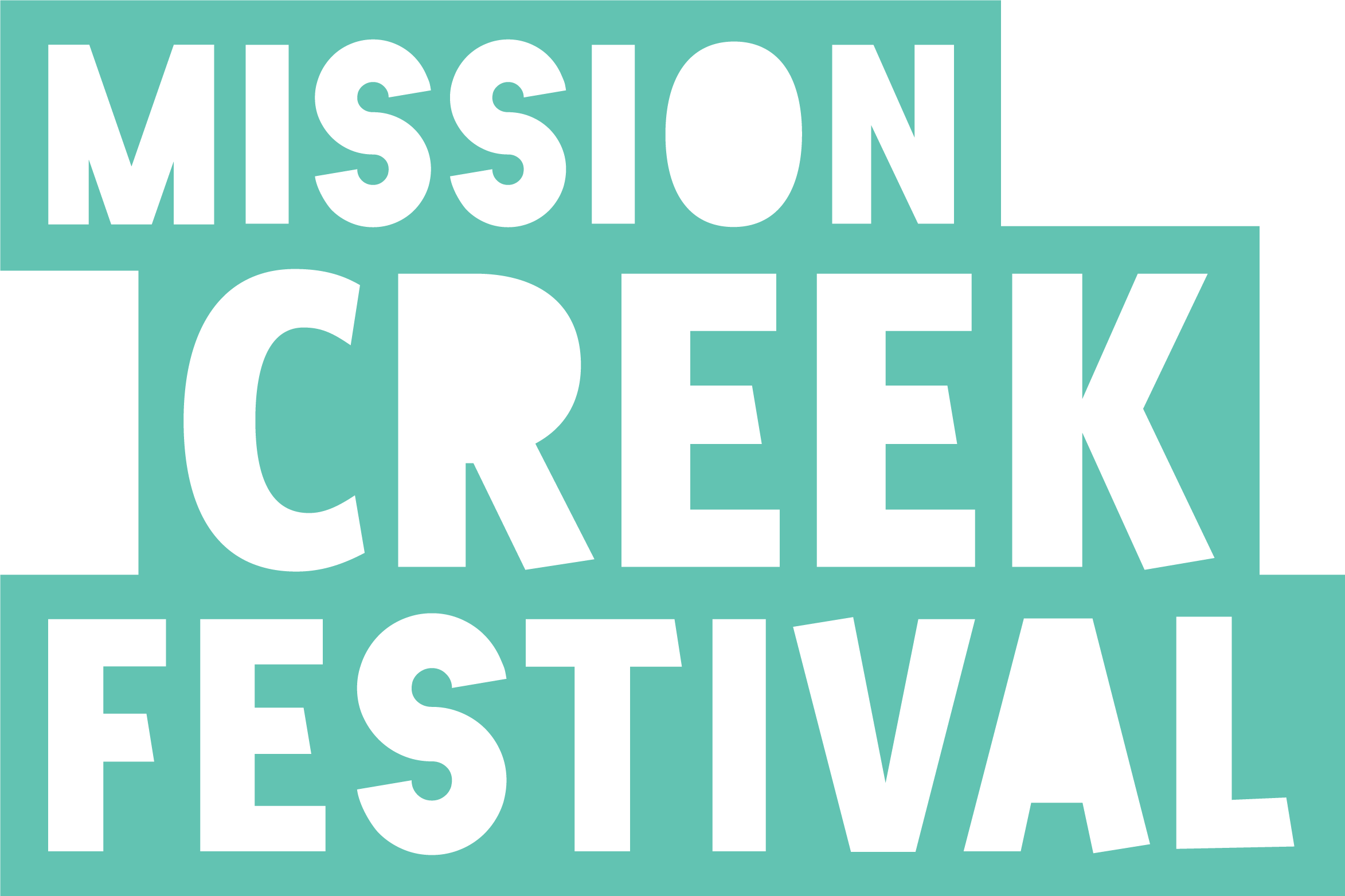 Mission Creek Festival in Iowa City, IA